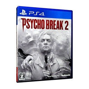 PS4/PSYCHOBREAK 2 (CERO「Z」 18歳以上のみ対象)|netoff