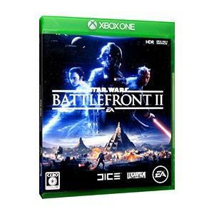 Xbox One/Star Wars バトルフロント II|netoff
