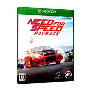 Xbox One/ニード・フォー・スピード ペイバック...