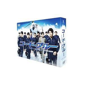 コード・ブルー ドクターヘリ緊急救命 THE THIRD SEASON DVD−BOX