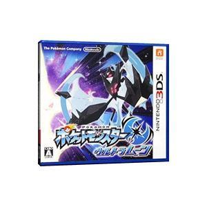 3DS/ポケットモンスター ウルトラムーンの商品画像