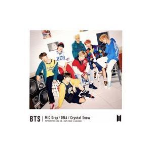 BTS (防弾少年団)/MIC Drop/DNA/Crystal Snow 初回限定盤A|netoff