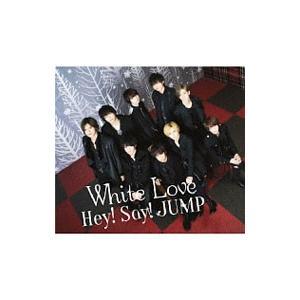 Hey!Say!JUMP/White Love|netoff