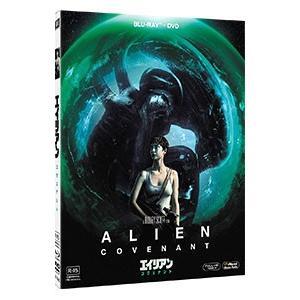 【Blu-ray】エイリアン:コヴェナント ブル...の商品画像