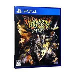 PS4/ドラゴンズクラウン・プロ|netoff