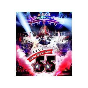 Blu-ray/A.B.C−Z 5Stars 5Years Tour