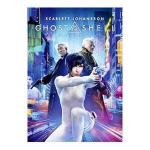 DVD/ゴースト・イン・ザ・シェル|netoff