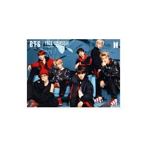 BTS (防弾少年団)/FACE YOURSELF 初回限定盤A|netoff