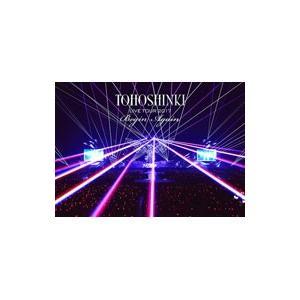DVD/東方神起 LIVE TOUR 2017〜Begin Again〜|netoff
