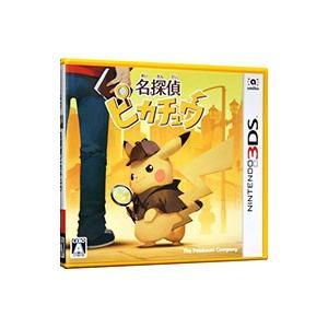 3DS/名探偵ピカチュウ|netoff