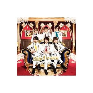 King & Prince/シンデレラガール(初回限定盤B)|netoff
