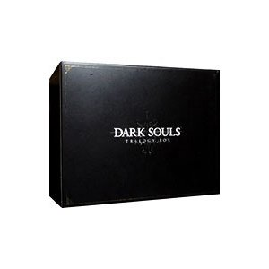 PS4/DARK SOULS TRILOGY BOX|netoff
