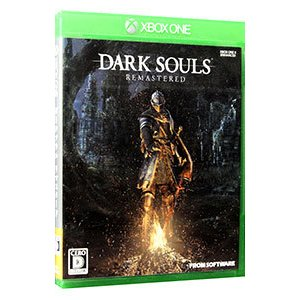 Xbox One/DARK SOULS REMASTERED