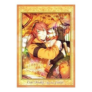 DVD/Code:Realize〜創世の姫君〜 第4巻