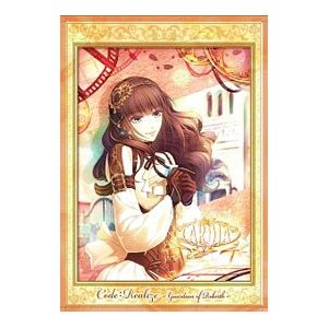 DVD/Code:Realize〜創世の姫君〜 第6巻