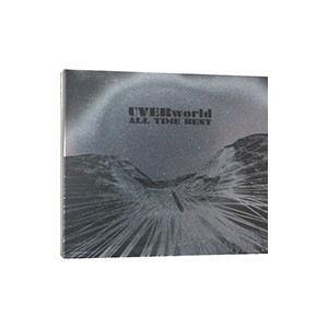 UVERworld/ALL TIME BEST 初回生産限定盤B|netoff