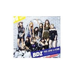 TWICE/BDZ(初回限定盤B)