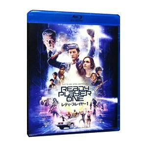 Blu-ray/レディ・プレイヤー1 ブルーレイ&DVDセット|netoff