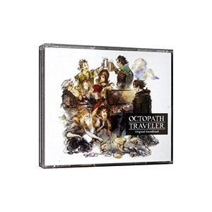 「OCTOPATH TRAVELER」Original Soundtrack|netoff