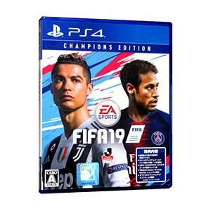 PS4/FIFA 19 Champions Edition|netoff