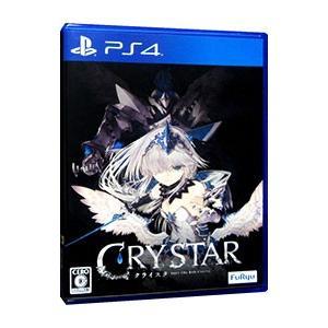 PS4/CRYSTAR −クライスタ−|netoff