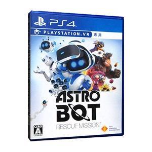 PS4/ASTRO BOT:RESCUE MISSION netoff