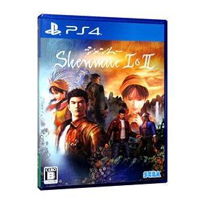 PS4/シェンムー I&II|netoff