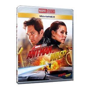 Blu-ray/アントマン&ワスプ MovieNEX|netoff