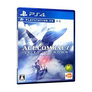 PS4/ACE COMBAT 7: SKIES UNKNOWN|netoff