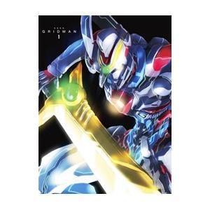 Blu-ray/SSSS.GRIDMAN 1|netoff
