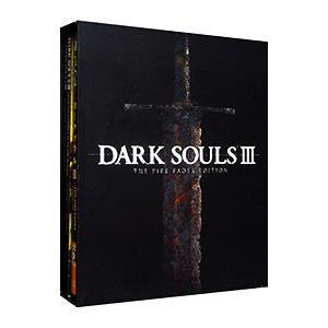 PS4/DARK SOULS III THE FIRE FADES EDITION 初回版