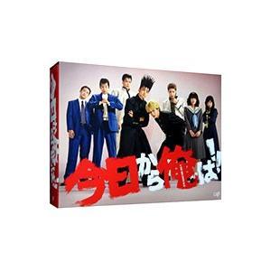 DVD/今日から俺は!! DVD−BOX