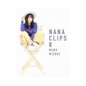 Blu-ray/NANA CLIPS 8|netoff