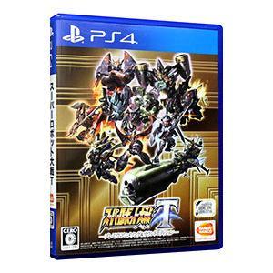 PS4/スーパーロボット大戦T プレミアムアニメソング&サウンドエディション
