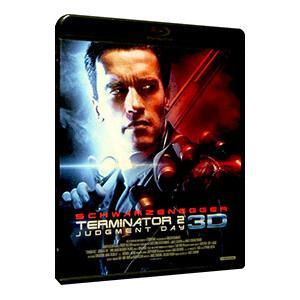 Blu-ray/ターミネーター2 3D