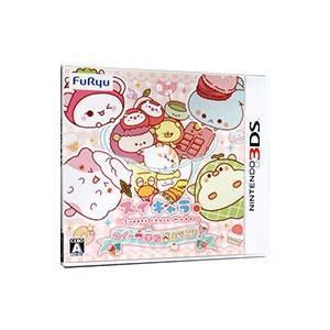 3DS/スイキャラ スイーツ学校へようこそ!|netoff