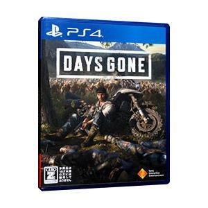 PS4/Days Gone (CERO「Z」 18歳以上のみ対象)|netoff