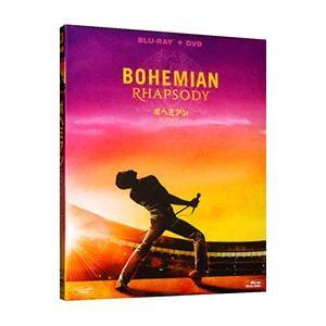 Blu-ray/ボヘミアン・ラプソディ ブルーレイ&DVD|netoff