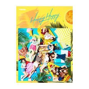 TWICE/HAPPY HAPPY(初回限定盤A)