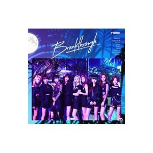 TWICE/Breakthrough|netoff