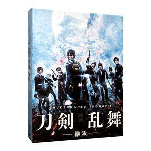 Blu-ray/映画 刀剣乱舞−継承− 豪華版