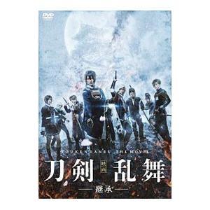 DVD/映画 刀剣乱舞−継承−