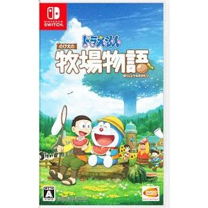 ■機種:Nintendo Switch ■ジャンル:シミュレーション ■メーカー:バンダイナムコエン...