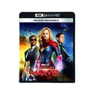 DVD/キャプテン・マーベル 4K UHD MovieNEX