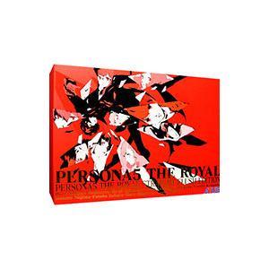 PS4/ペルソナ5 ザ・ロイヤル ストレートフラッシュ・エディション|netoff