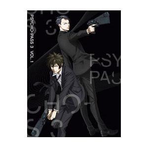 Blu-ray/PSYCHO−PASS サイコパス 3 Vol.1|netoff