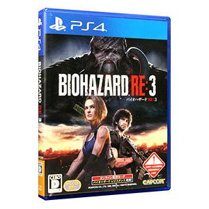 PS4/BIOHAZARD RE:3|netoff