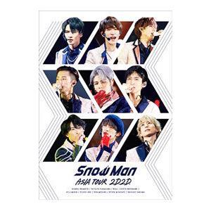 DVD/Snow Man ASIA TOUR 2D.2D. netoff