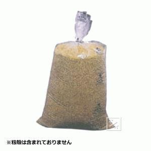 PE籾殻袋 10枚入 (もみがら袋)|netonya