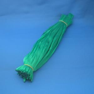 1k用 棒ネット 45cm (緑) 100本入 収穫ネット|netonya